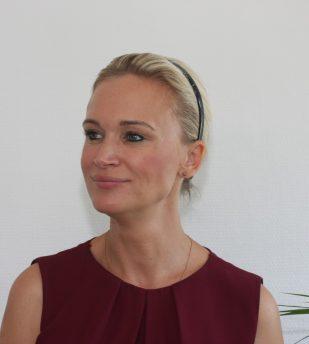 Patricia Verbovsek - COO