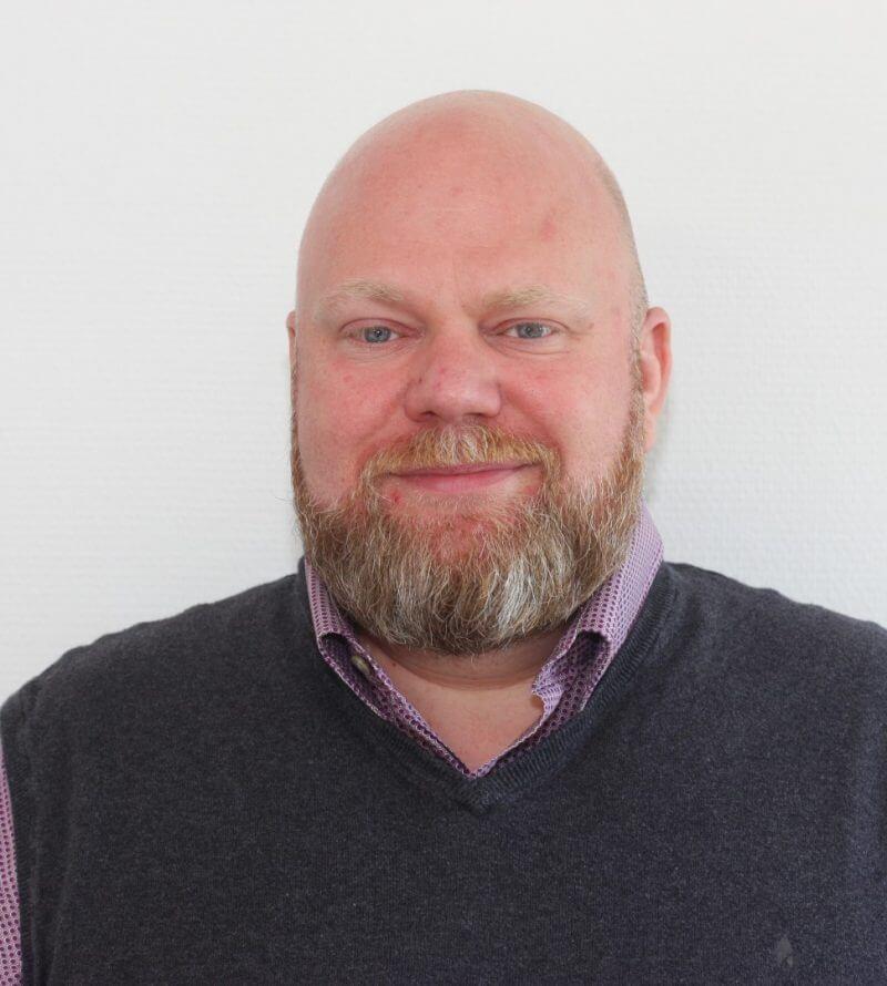 Gof Vannerum - Digital marketeer